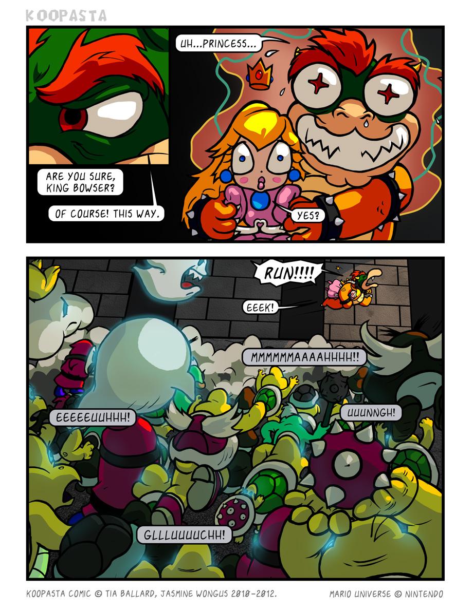 #18: Zombie Madness